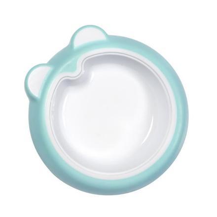 assiette antidérapante bébé
