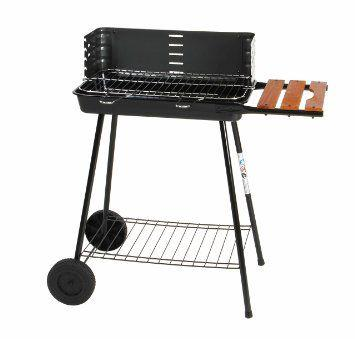 barbecue somagic