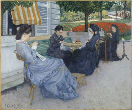 caillebotti
