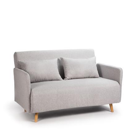 canapé lit deux places