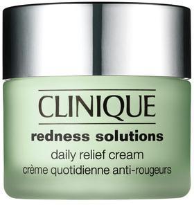 clinique redness solutions