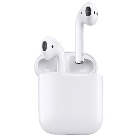 earpods bluetooth