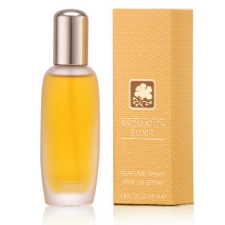 eau de toilette aromatic elixir clinique