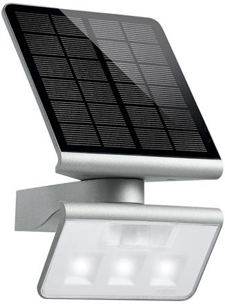 eclairage exterieur solaire puissant