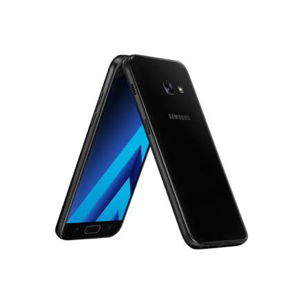 galaxy a3 2017 fiche technique