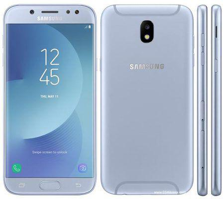 galaxy j5 2017 fiche technique