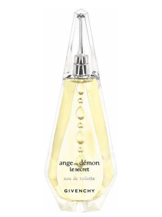 givenchy ange ou démon le secret eau de parfum