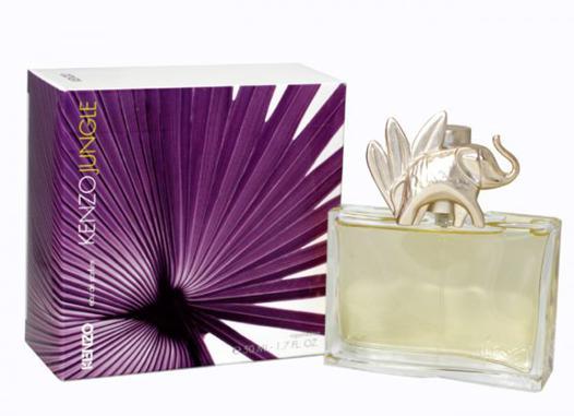 kenzo jungle perfume 100ml