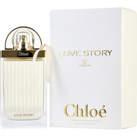 love story parfum