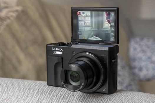 lumix tz90