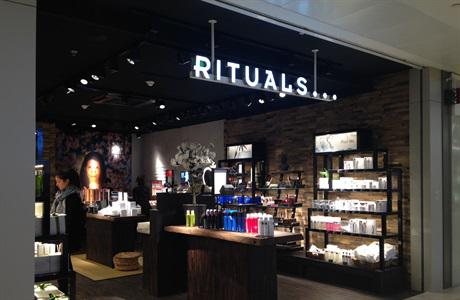 magasin rituals