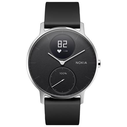montre nokia steel hr