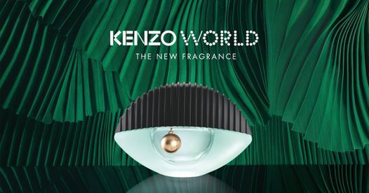 nouveau kenzo