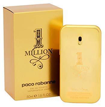 one million 50ml