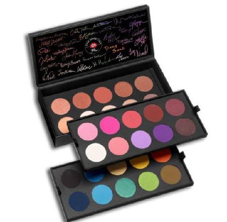 palette make up forever