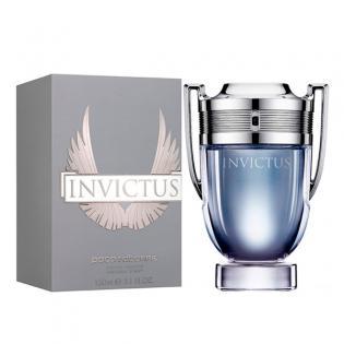 parfum homme invictus
