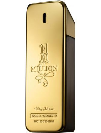 parfum homme one million