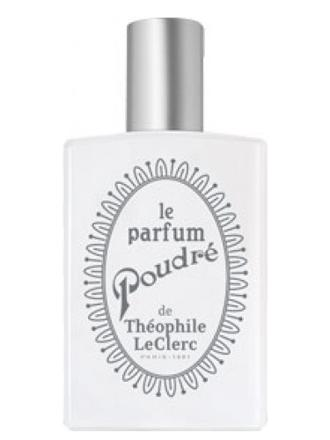 parfum poudré
