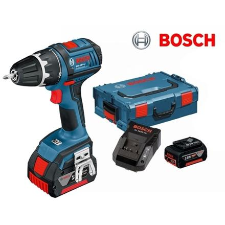 perceuse bosch 18v