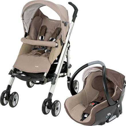 poussette bébé confort duo loola