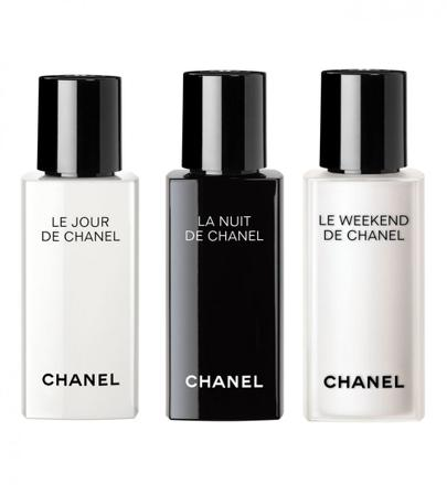 shampoing chanel