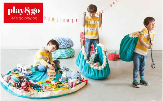 tapis play and go