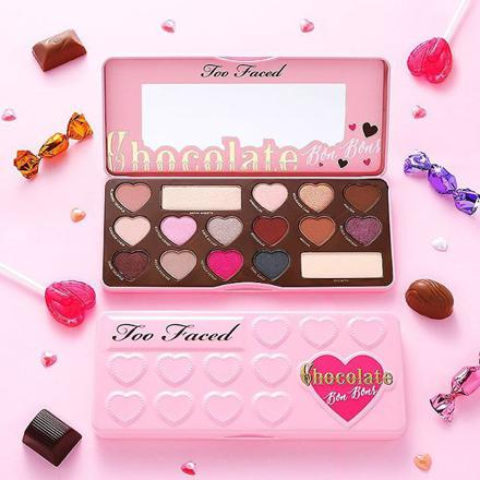 too faced com