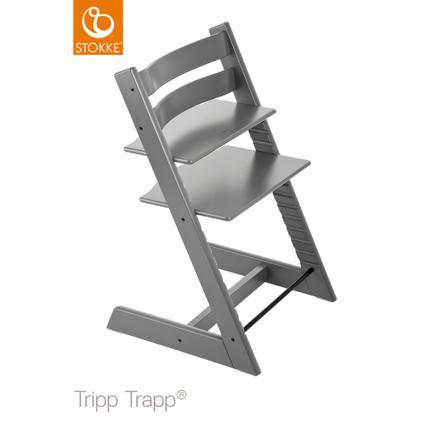 tripp trapp grey