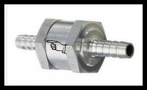 valve anti retour