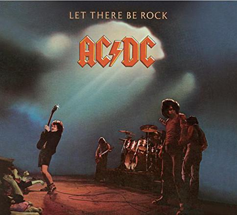 ac dc let there be rock