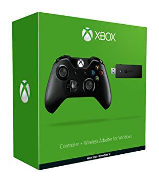 adaptateur manette xbox one