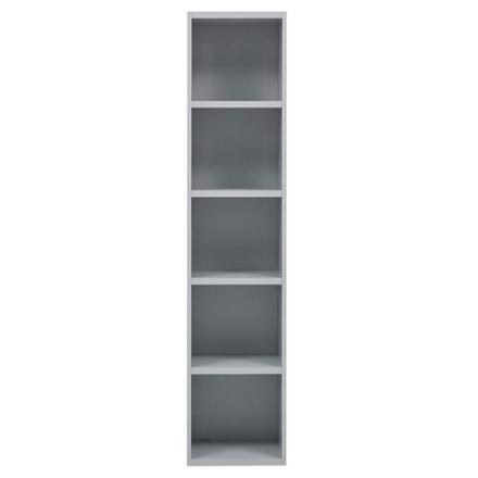 bibliothèque grise