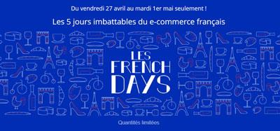 boulanger french days