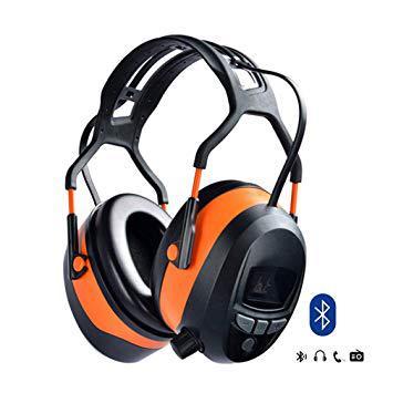 casque anti bruit bluetooth