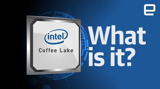coffe lake