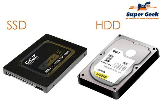 disque dur hdd