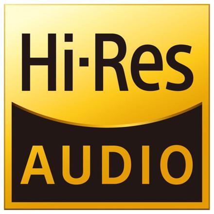 hi res audio