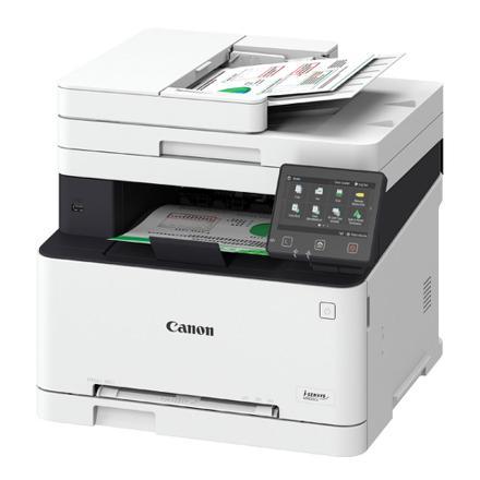 imprimante multifonction canon