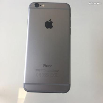 le bon coin iphone 6