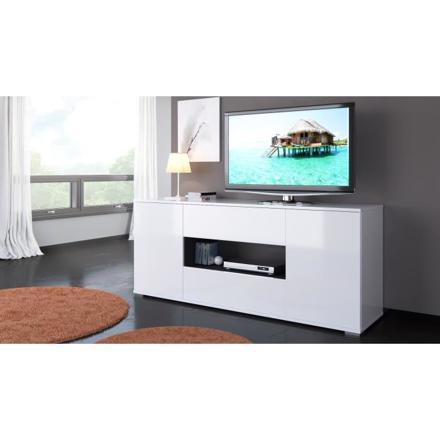 meuble haut tv