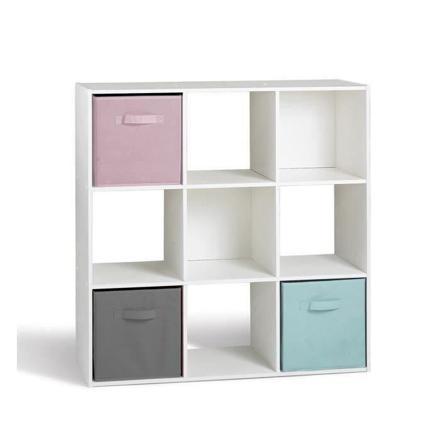 meuble rangement cube