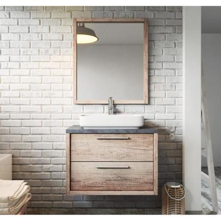 meuble salle de bain 70 cm