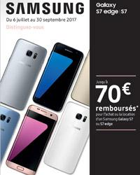 offre samsung s7