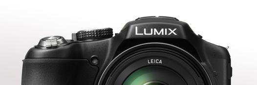 panasonic lumix dmc fz200