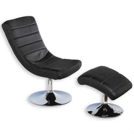 pied fauteuil