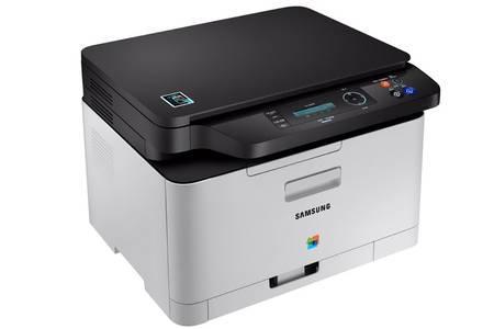 samsung imprimante