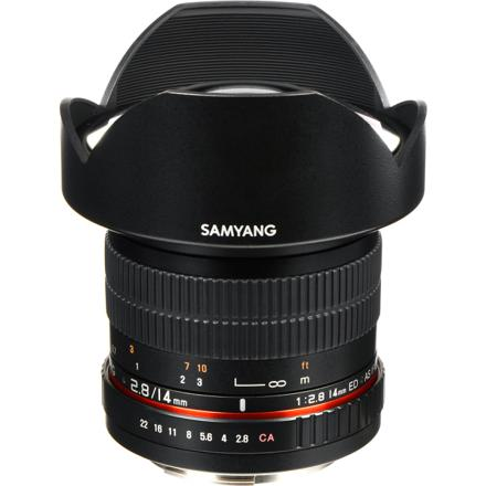 samyang 14mm f 2.8