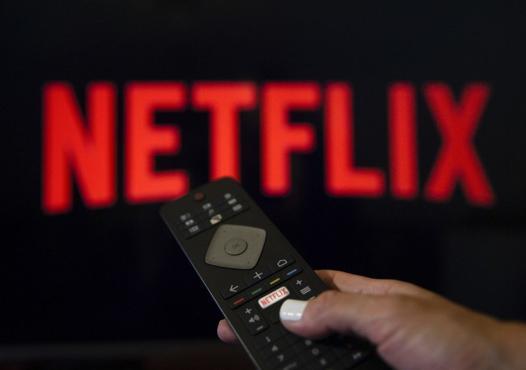 serie netflix streaming
