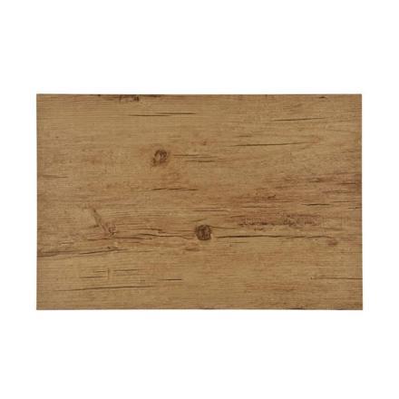 set de table bois