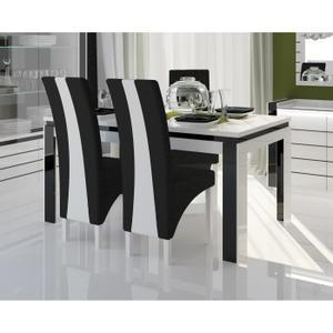 table a manger plus chaise